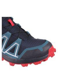 salomon - Buty męskie do biegania Salomon Alkalin L415874. Materiał: materiał. Szerokość cholewki: normalna. Model: Salomon Speedcross