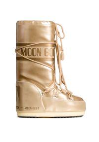 Buty zimowe Moon Boot eleganckie