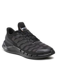 Adidas - Buty adidas - Climacool Ventania FW1224 Cblack/Cblack/Gresix. Kolor: czarny. Materiał: materiał. Szerokość cholewki: normalna. Technologia: ClimaCool (Adidas)