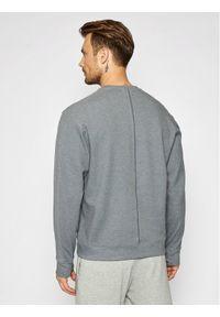 Nike Bluza Yoga CU6245 Szary Standard Fit. Kolor: szary