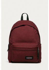 Eastpak - Plecak. Kolor: czerwony