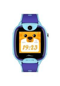 Zegarek Media-Tech smartwatch, retro