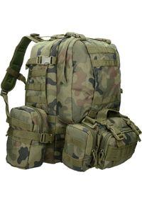 Plecak turystyczny Texar Camper 60 l