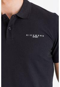 Koszulka polo John Richmond Sport sportowa, polo