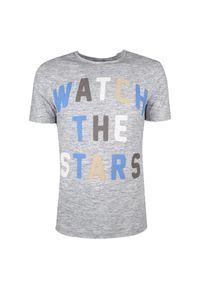 T-shirt Antony Morato na co dzień, casualowy