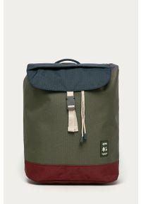Wielokolorowy plecak Lefrik