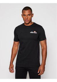 Czarny t-shirt Ellesse