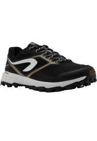 EVADICT - Buty do biegania w terenie męskie XT7. Kolor: biały, czarny, wielokolorowy, beżowy. Materiał: kauczuk, materiał. Sport: bieganie
