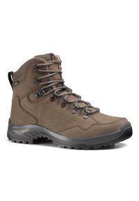 Buty trekkingowe TECNICA z cholewką