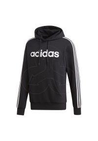 Bluza z kapturem Adidas sportowa