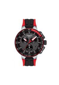 Zegarek TISSOT sportowy, analogowy