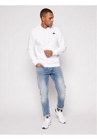 Biała bluza Kappa
