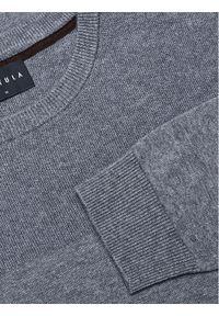 Vistula Sweter Eskil Bis XA0908 Szary Regular Fit. Kolor: szary #3