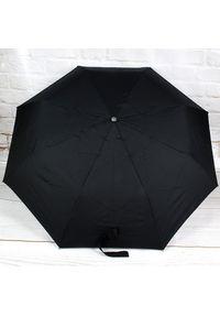 Czarny parasol DOPPLER