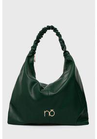 Nobo - Torebka. Kolor: zielony