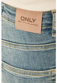 only - Only - Jeansy Gosh. Kolor: niebieski