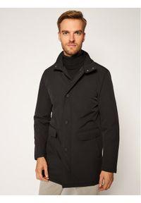 Czarna kurtka zimowa Oscar Jacobson