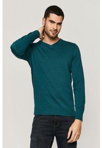 Sweter medicine długi, na co dzień