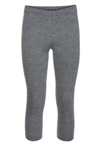 Szare spodnie bonprix