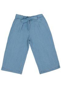 Niebieskie spodnie Primigi