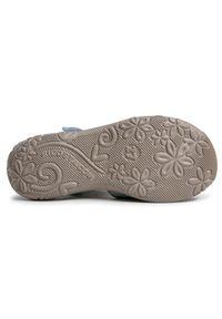 Sandały RICOSTA - Pepino By Ricosta Moni 73 6422700/523 S Jade. Kolor: zielony. Materiał: skóra ekologiczna