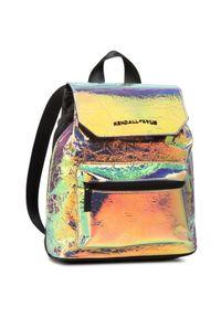 Plecak Kendall + Kylie w kolorowe wzory