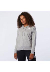 New Balance WJ03530AG. Okazja: na co dzień. Materiał: bawełna, jersey, prążkowany. Długość rękawa: długi rękaw. Długość: długie. Styl: casual