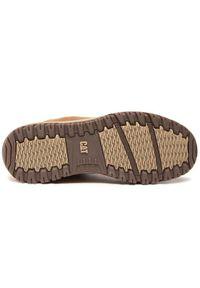 CATerpillar Trzewiki Time Rift P724839 Brązowy. Kolor: brązowy