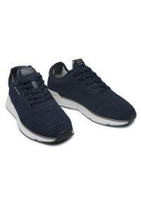 GANT - Gant Sneakersy Beeker 22637621 Granatowy. Kolor: niebieski