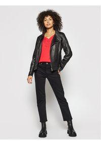 Czarna kurtka przejściowa Desigual street #6
