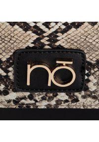 Czarna torebka klasyczna Nobo klasyczna #5