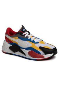 Buty sportowe Puma do biegania, na co dzień, z cholewką