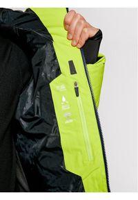 Rossignol Kurtka narciarska Rapide RLIMJ16 Zielony Regular Fit. Kolor: zielony. Sport: narciarstwo #3