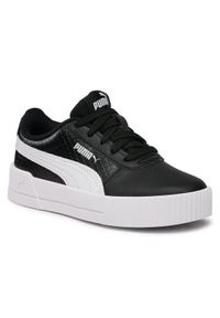 Puma Sneakersy Carina Snake Ps 373527 02 Czarny. Kolor: czarny
