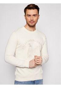 Jack & Jones - Jack&Jones Bluza Blaccalum 12185688 Beżowy Regular Fit. Kolor: beżowy