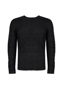 Sweter Antony Morato na co dzień, casualowy