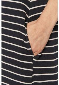 Henderson Ladies - Koszula nocna. Kolor: niebieski. Materiał: dzianina