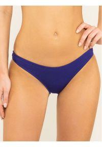 Fioletowe figi Dsquared2 Underwear