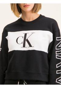Czarna bluza Calvin Klein Jeans #6