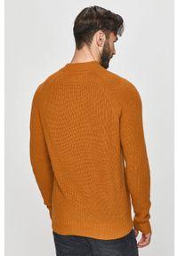 Sweter Pepe Jeans na co dzień, z długim rękawem