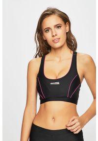 Czarny strój kąpielowy dwuczęściowy Aqua Speed z wyjmowanymi miseczkami