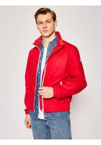 Czerwona kurtka przejściowa Colmar