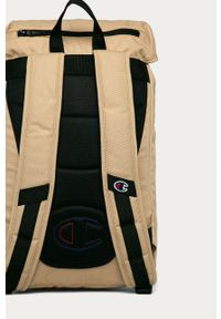 Oliwkowy plecak Champion