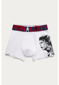 Wielokolorowe majtki Cristiano Ronaldo CR7