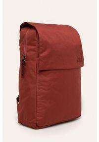 Czerwony plecak Jack Wolfskin