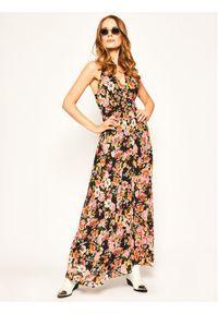 Liu Jo Sukienka letnia CA0208 T2383 Kolorowy Regular Fit. Wzór: kolorowy. Sezon: lato