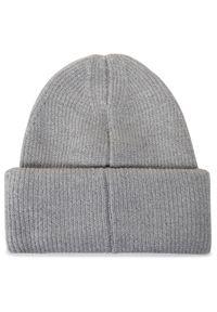 Szara czapka zimowa Barts