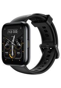Smartwatch REALME Watch 2 Pro Czarny. Rodzaj zegarka: smartwatch. Kolor: czarny