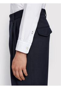 BOSS - Boss Koszula Rod_53E 50448887 Biały Slim Fit. Kolor: biały