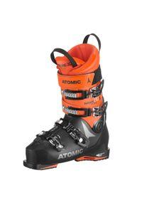 ATOMIC - Buty narciarskie HAWX PRIME 110 męskie. Zapięcie: klamry. Technologia: Thinsulate. Sport: narciarstwo